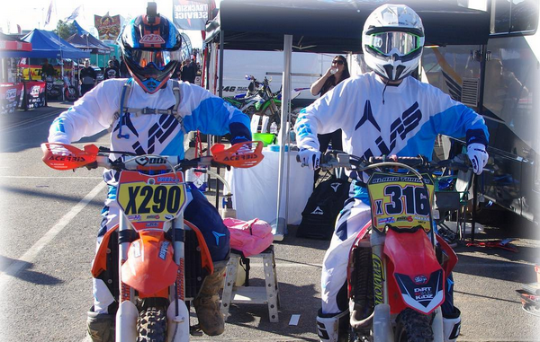 Contact PVIS Racing